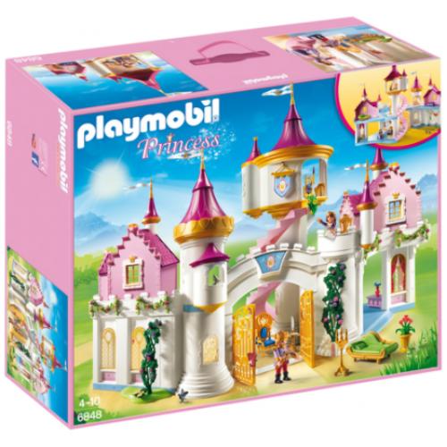 Playmobil 6848 Παραμυθένια Ανάκτορα - 1104