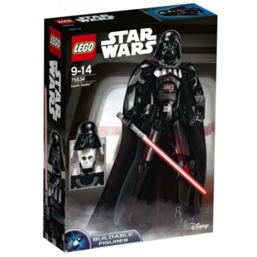 LEGO STAR WARS DARTH VADER 75534 - 1136