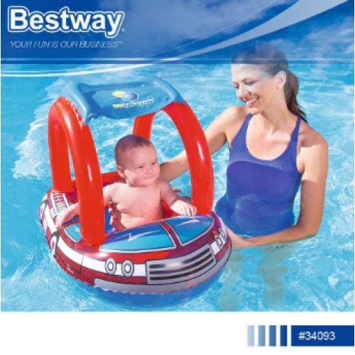 Bestway Στράτα Αυτοκίνητο 34093 - 1140