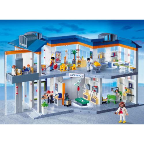 Playmobil 4404 Κλινική - 1142