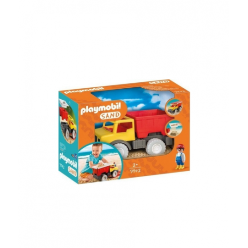 Playmobil 9142 Φορτηγό εξωτερικού χώρου - 1145
