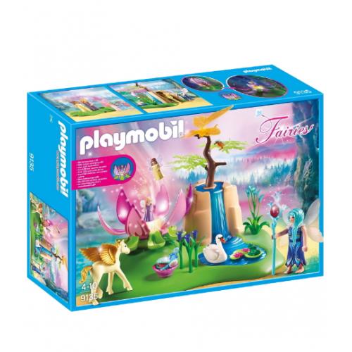 Playmobil 9135 Μαγική Κοιλάδα - 1150