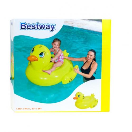Bestway φουσκωτό παπάκι ride on 41102 - 1163