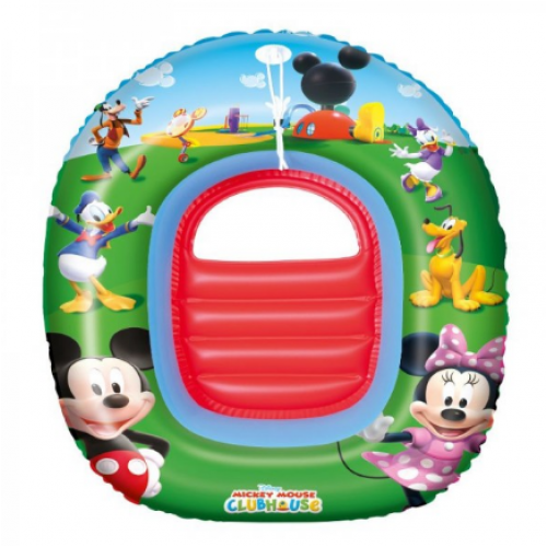 Bestway παιδική φουσκωτή βάρκα Mickey Mouse 91003 - 1172