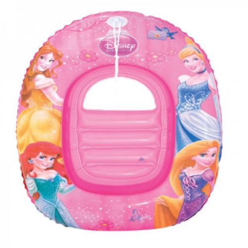 Bestway φουσκωτή βάρκα θαλάσσης Disney Princess 91044 - 1173