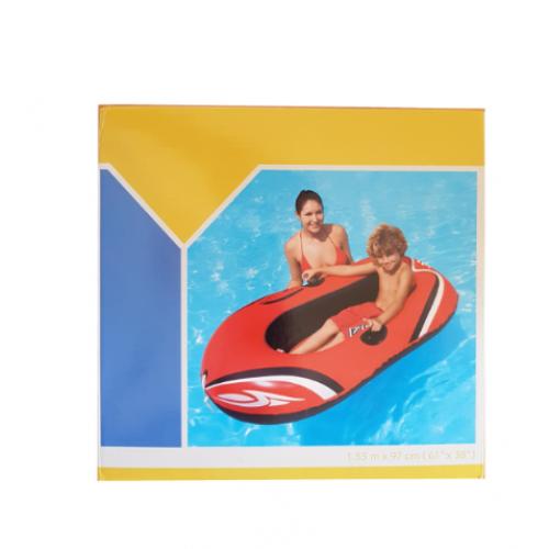 Φουσκωτή βάρκα θαλάσσης 1 ατόμου 12779 - 1178 ΟΕΜ