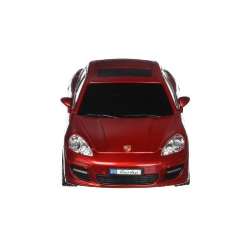Αυτοκινητάκι τηλεκατευθυνόμενο ασύρματο GK Races Series Porsche Panamara Turbo 1:24 Emulation - 1274 - Κόκκινο - ΟΕΜ