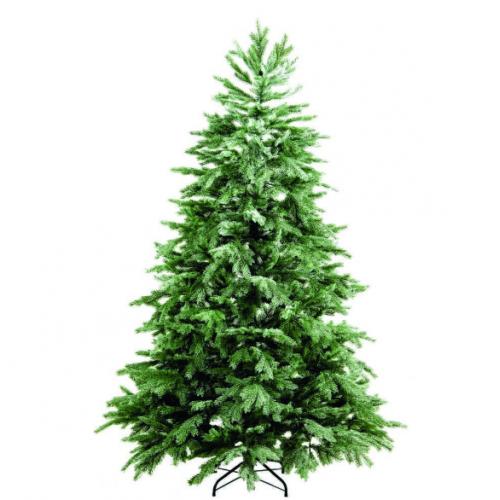 Χριστουγεννιάτικο Δέντρο Αριζόνα με μεταλλική βάση 1.8μ - 1269 - ΟΕΜ