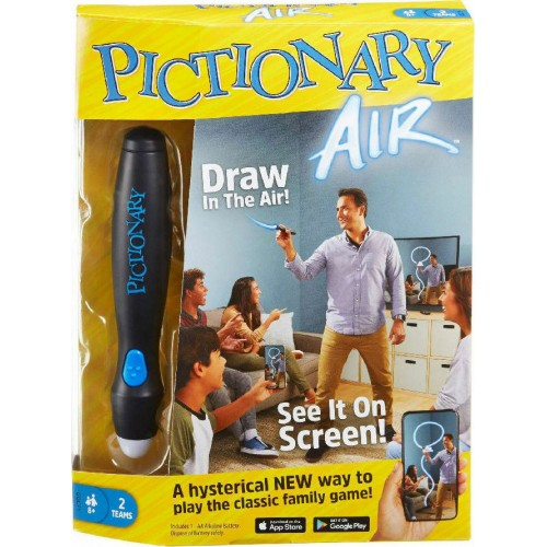 MATTEL Pictionary Air GWT11 - 1646