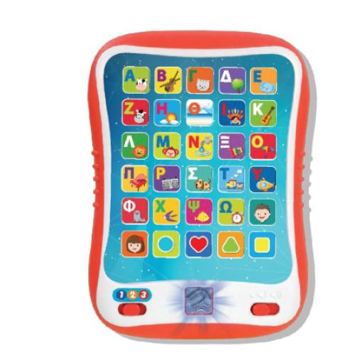 MG Toys ΤΟ ΠΡΩΤΟ ΜΟΥ TABLET 401010 - 1247