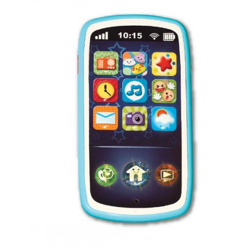 MG Toys Το πρώτο μου Smartphone 403078 - 1249
