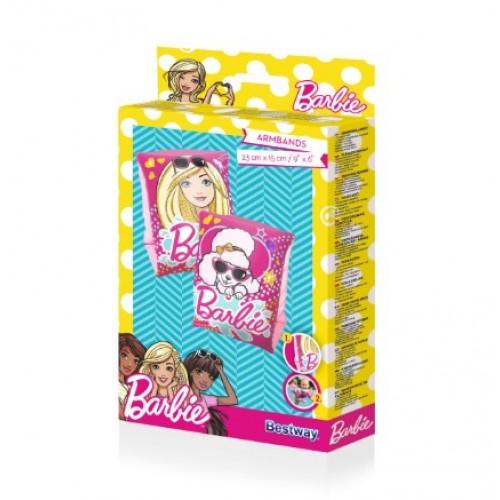Bestway Φουσκωτά Μπρατσάκια Barbie 93203 - 1200