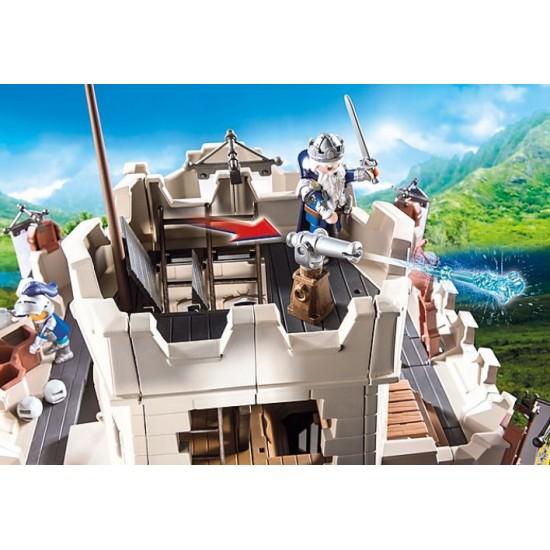 Playmobil 70222 Φρούριο Του Νόβελμορ - 1406