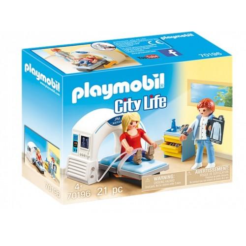 Playmobil 70196 Ακτινολογικό Κέντρο - 1462