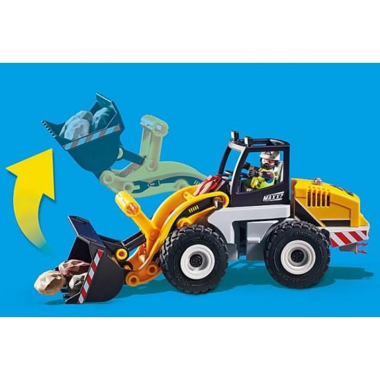 Playmobil 70445 Φοτρωτής - 1479