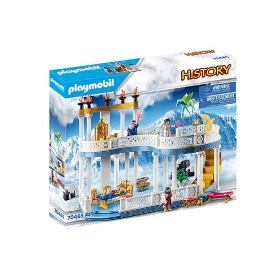 Playmobil 70465 Το Παλάτι Των Θεών Στον Όλυμπο - 1523