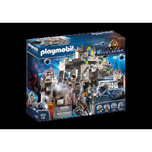 Playmobil Novelmore Το Μεγάλο Κάστρο του Νόβελμορ 70220 - 1926