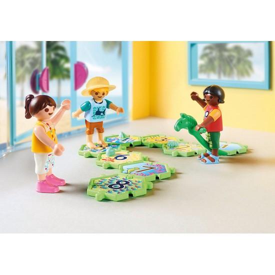 Playmobil Family Fun 70440 Kids' Club - 2100