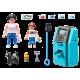 Playmobil Family Fun 70439 Τουρίστες στο ATM - 2104