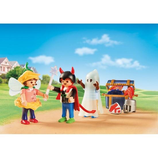 Playmobil City Life 70283 Παιδάκια Νηπιαγωγείου - 2105