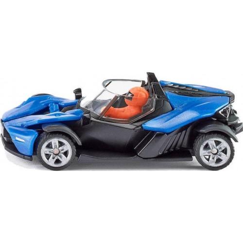 Siku KTM X-BOW GT 1436 - 1691