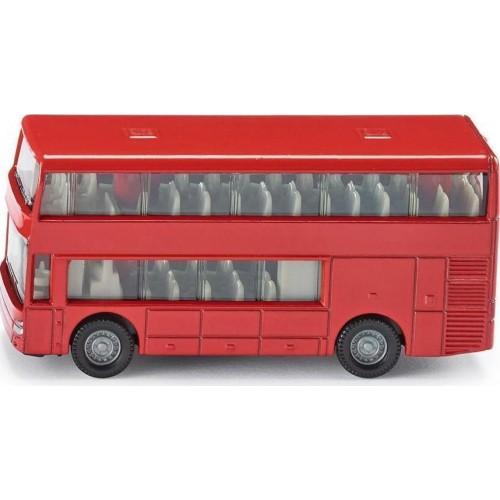 Siku Double - Decker Bus 1321 - 1694
