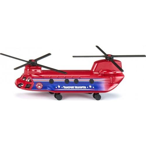 Siku Transport Helicopter 1689 - 1695